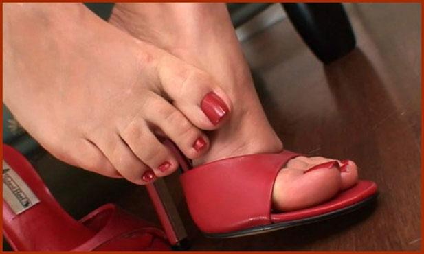 feet girl clip